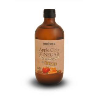Melrose Organic Apple Cider Vinegar