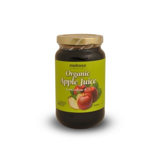 Melrose Organic Juice Concentrate - Apple
