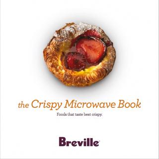 Crispy Microwave Book
