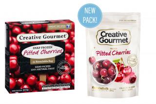 Easy frozen cherry recipes