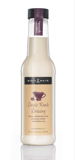 Birch & Waite Classic Ranch Dressing