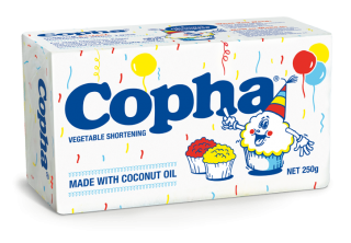 Copha Vegetable Shortening
