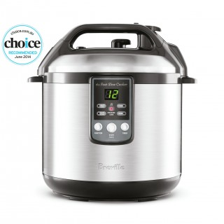 Breville - The Fast Slow Cooker