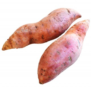 Gold Sweet potatoes