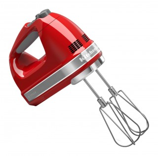 KitchenAid Artisan 9 Speed hand Mixer KHM926