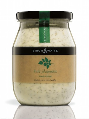 Birch & Waite Herb Mayonnaise