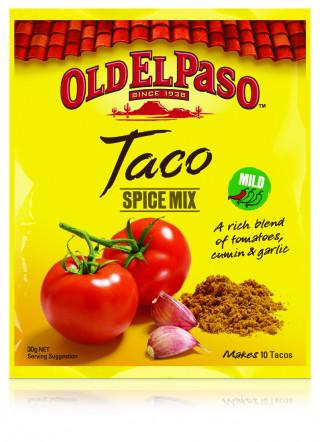 Old El Paso™ Taco Spice Mix