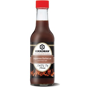 Kikkoman Japanese Barbecue Marinade and Stir Fry Sauce