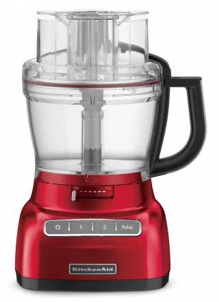 KitchenAid Platinum ExactSlice Food Processor KFP1444