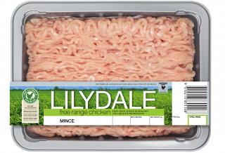 Lilydale Free Range Chicken Mince