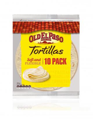 Old El Paso™ Tortillas 10pk