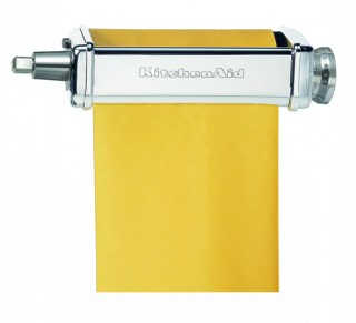 pasta roller for easy at home pasta making