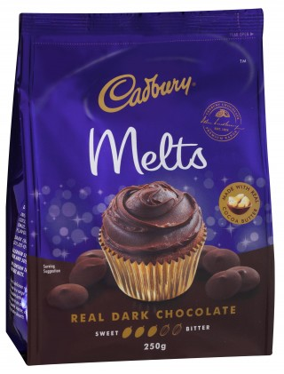 Cadbury Melts - Dark Chocolate