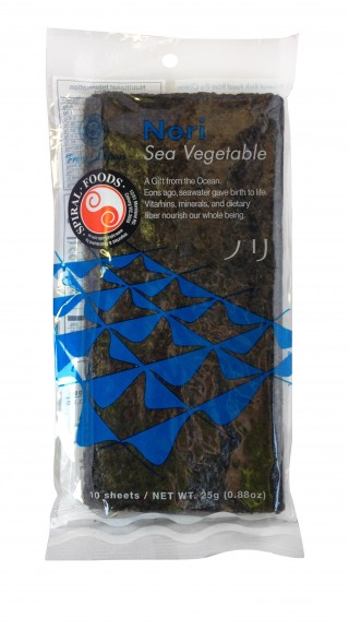 Spiral Foods Nori Sheet