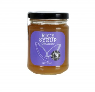 Spiral Foods Organic Rice Syrup