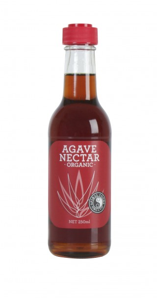 Spiral Foods Agave Nectar