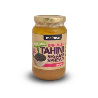 Melrose Organic Unhulled Tahini