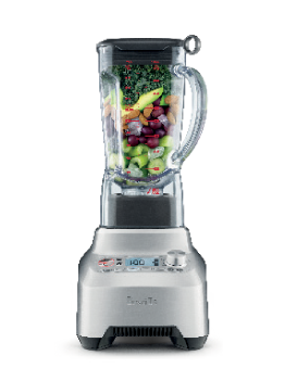 Breville BOSS, the thermomix alternative