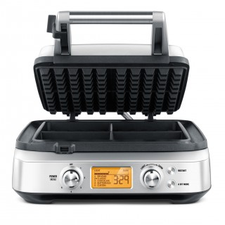 Breville - The Waffle Pro