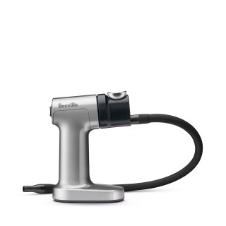 The Smoking Gun by Breville is a clever kitchen tool to give your recipes an extra wow factor