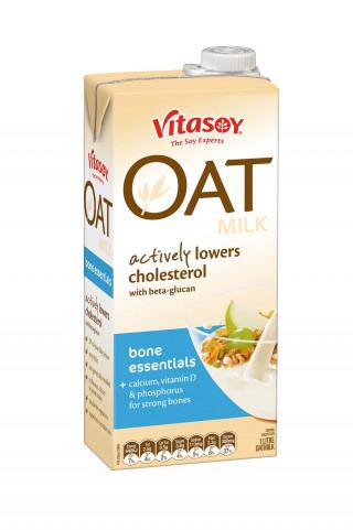 Vitasoy Oatmilk Bone Essentials