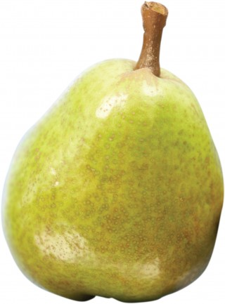 Williams' Bon Chretien Pears
