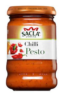 Chilli Pesto