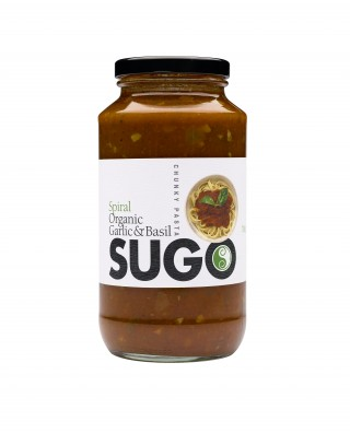 Spiral Foods Organic Tomato Sugo
