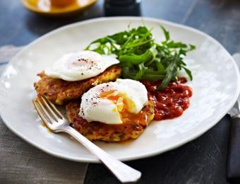 Poached Egg recipe ideas