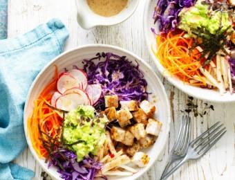 30 speedy spring dinner recipes