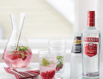 The Resolution cocktail recipe