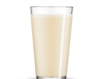 lmond Milk - a quick and easy almond milk recipe made in the Breville Boss To Go blender