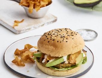 The Good Fat Burger
