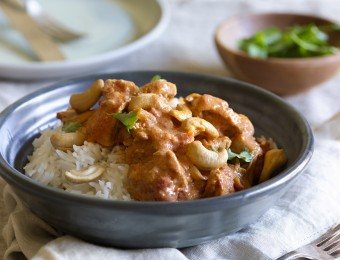 Butter Chicken recipe by Western Star