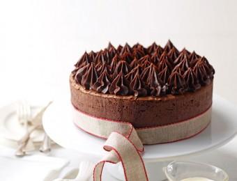 Chocolate Mudcake