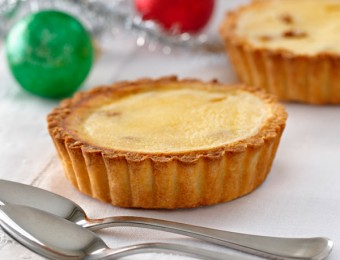 Fruit Mince Tartlets Recipe for Christmas