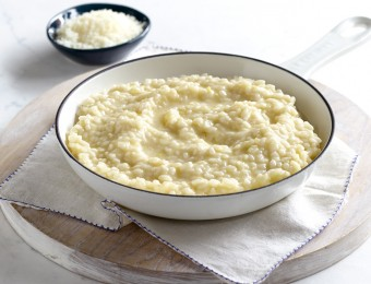 How to make a Perfect Risotto