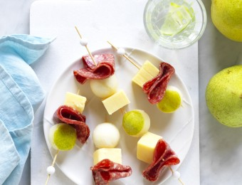 Easy party appetiser
