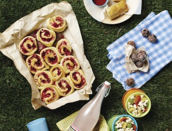 Picnic Sausage Rolls