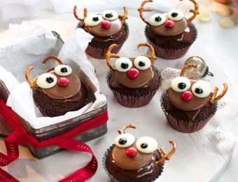 christmas treats recipe
