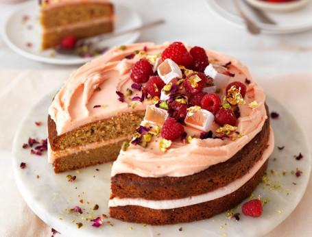 Persian Love Cake Recipe World Egg Day 2020