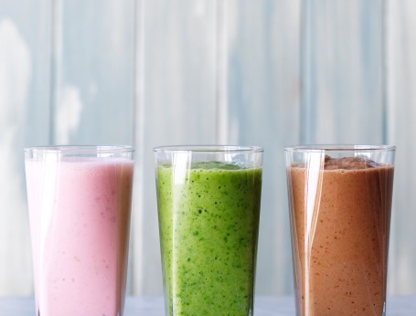 Pear smoothie recipes