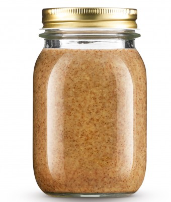 Almond, Chia and Linseed Butter Recipe