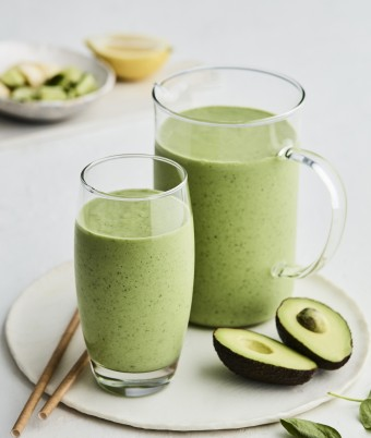 Avo Green Smoothie