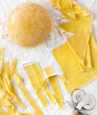 home made pasta recipe