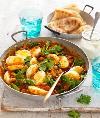 Indian Egg Curry Recipe