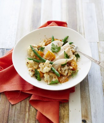 ZOOSH Light Lunch Turkey Salad