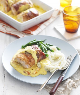 Chicken Tonight Honey Mustard Sauce recipe meatloaf