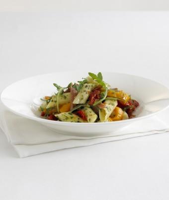 Mediterranean Pasta recipe for entertaining