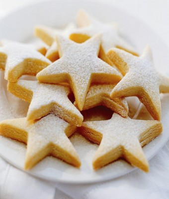 Delicious Shortbread Recipe